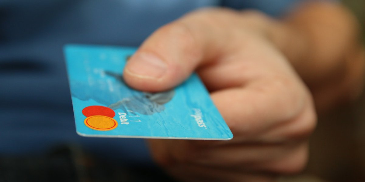Business Horror Stories — Corporate Card Abuse