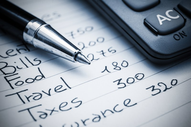 Categorize Expenses