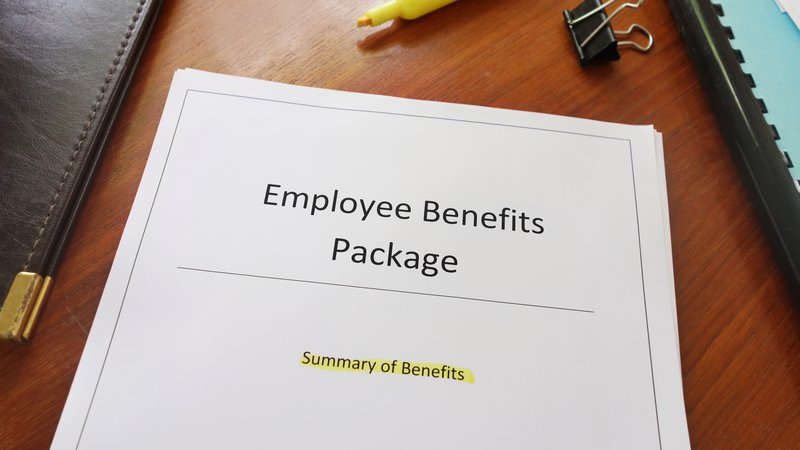 Employee Benefit Package