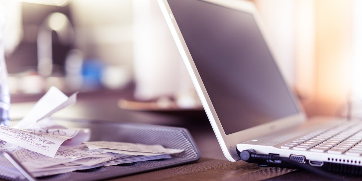 apps for tracking business expenses