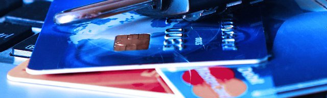 Credit cards for employees