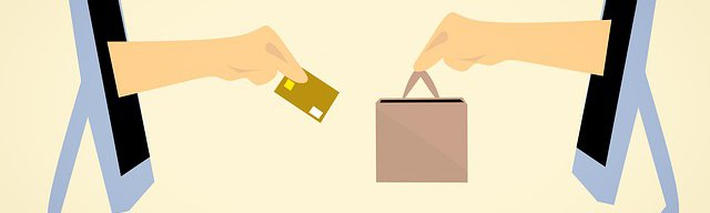 online business credit card
