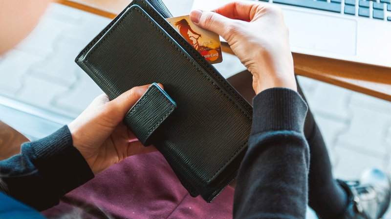 credit cards with spending limits